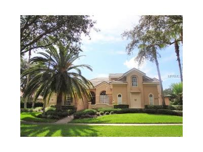 Orlando Single Family Home For Sale: 8718 Southern Breeze Drive