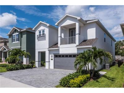 Kissimmee Single Family Home For Sale: 360 Pendant Court