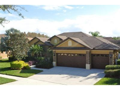 Single Family Home For Sale: 19810 Strathmore Place
