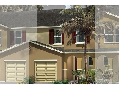 Kissimmee FL Townhouse For Sale: $278,196