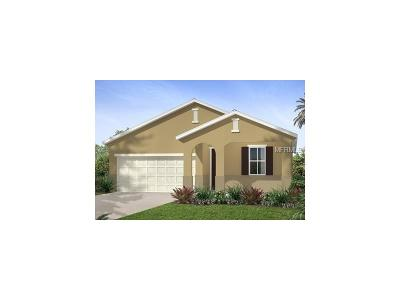Kissimmee FL Single Family Home For Sale: $289,953