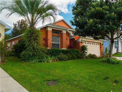 Groveland Single Family Home For Sale: 1201 Greenley Avenue