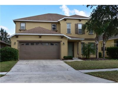 Orlando, Windermere, Winter Garden, Clermont, Golden Oak, Reunion, Champions Gate, Celebration, Lake Buena Vista, Davenport, Haines City Single Family Home For Sale: 12838 Oulton Circle