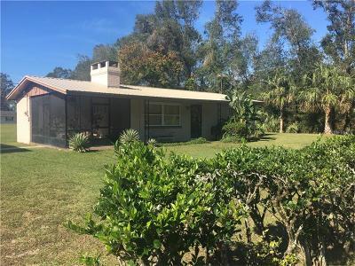 Orange City Residential Lots & Land For Sale: 2815 N Leavitt Avenue