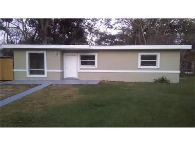 Daytona Beach Single Family Home For Sale: 435 Dorothy Avenue
