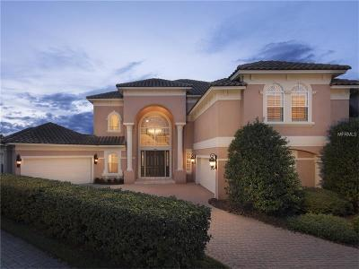 Orlando Single Family Home For Sale: 7950 Versilia Drive