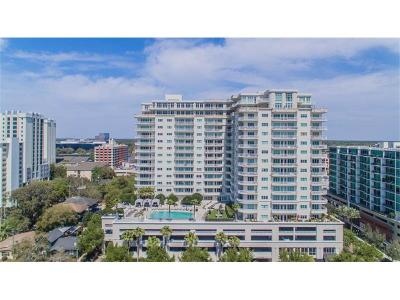 Orange County Condo For Sale: 100 S Eola Drive #1501