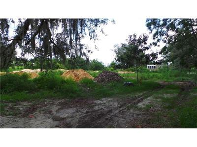 Mascotte Residential Lots & Land For Sale: E Meyers Boulevard