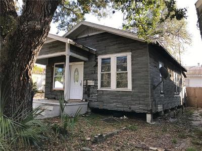 Tampa Single Family Home For Sale: 2229 E 18th Avenue