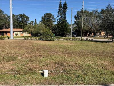 Winter Garden Residential Lots & Land For Sale: 603 S Main Street