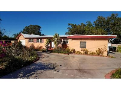 Orlando Single Family Home For Sale: 6501 Yucatan Drive
