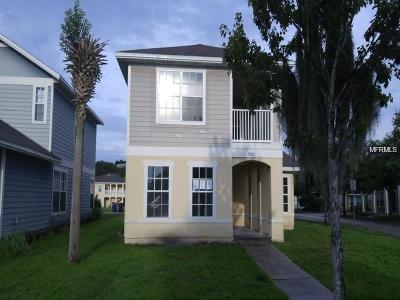 Hillsborough County Single Family Home For Sale: 3801 Machado Street