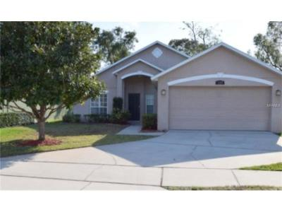 Sanford Single Family Home For Sale: 137 Brushcreek Drive