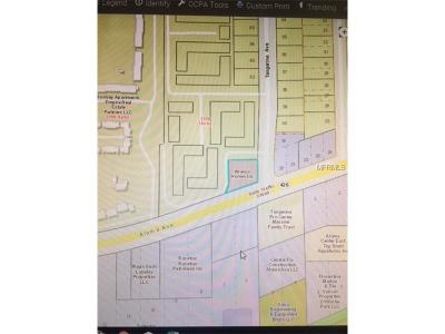 Winter Park Residential Lots & Land For Sale: 7145 Aloma Avenue