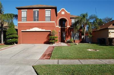 Orlando Single Family Home For Sale: 9181 Venezia Plantation Drive