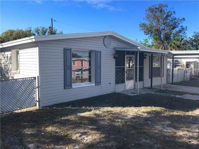 Tampa Single Family Home For Sale: 6506 W Comanche Avenue
