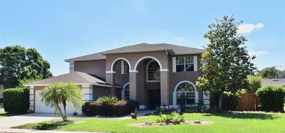 Oviedo Single Family Home For Sale: 1086 Alvina Lane