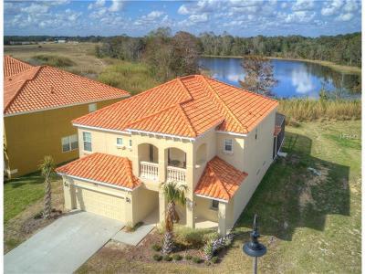 Davenport Single Family Home For Sale: 401 Miro Drive