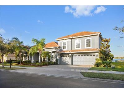 Winter Garden Single Family Home For Sale: 2107 Black Lake Boulevard #7