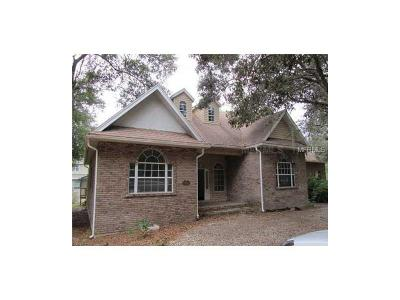 Eustis Single Family Home For Sale: 34639 Estes Road