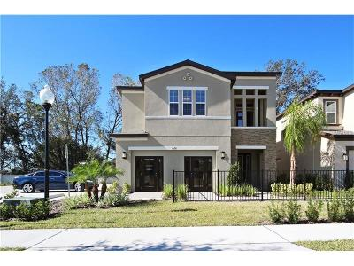 Kissimmee Single Family Home For Sale: 1320 Arisha Dr