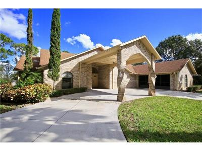 Deltona Single Family Home For Sale: 865 E Lehigh Drive