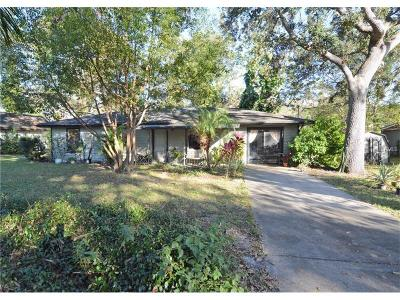 Sanford Single Family Home For Sale: 2443 Grandview Ave