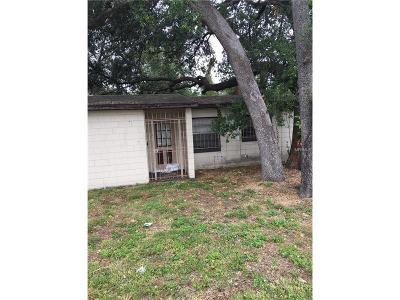 Sanford Single Family Home For Sale: 500 E 25th Street