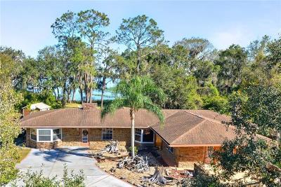 Haines City Single Family Home For Sale: 10611 Jim Edwards Road