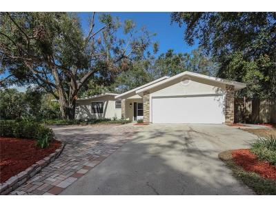 Lake Mary Single Family Home For Sale: 372 Pine Tree Road