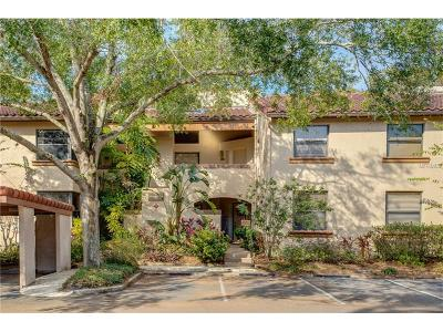 Orlando Condo For Sale: 1245 Lake Willisara Circle #12
