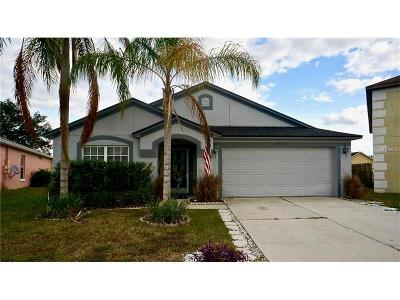 Lake Mary Single Family Home For Sale: 2732 Amaya Terrace