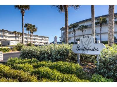 New Smyrna Beach Condo For Sale: 4841 Saxon Drive #B211