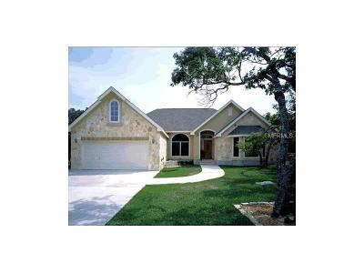 Volusia County Single Family Home For Sale: 3088 Mandeville Street