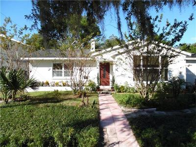 Winter Park Rental For Rent: 1421 Woodale Avenue