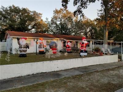 orlando Single Family Home For Sale: 3639 Seranada Court #1