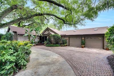 Orlando FL Single Family Home For Sale: $885,000
