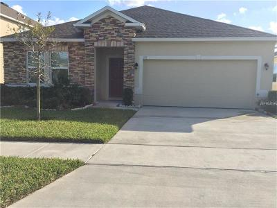 Haines City Single Family Home For Sale: 147 Milestone Drive