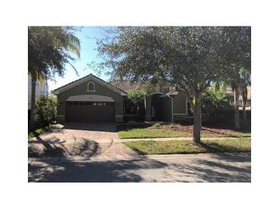 Kissimmee Single Family Home For Sale: 4041 Bougainvillea Place