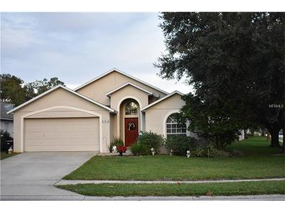 Sanford Single Family Home For Sale: 101 Salem Drive