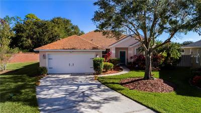 Oviedo Single Family Home For Sale: 5848 Pine Grove Run