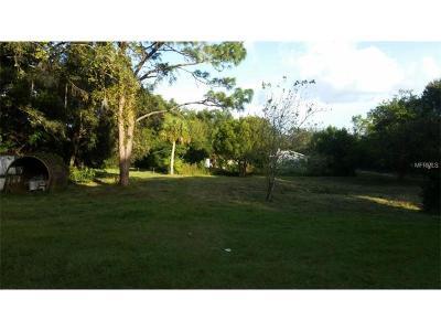 Altamonte Springs Residential Lots & Land For Sale: 1148 Turner Lane