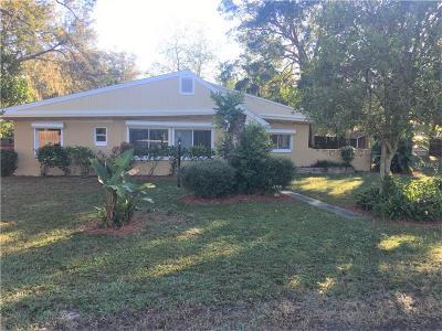 Longwood Single Family Home For Sale: 347 Allison Avenue