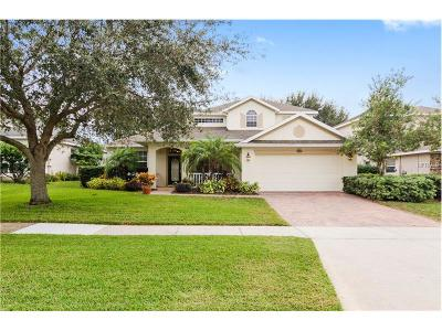 Clermont Single Family Home For Sale: 1267 Legendary Boulevard