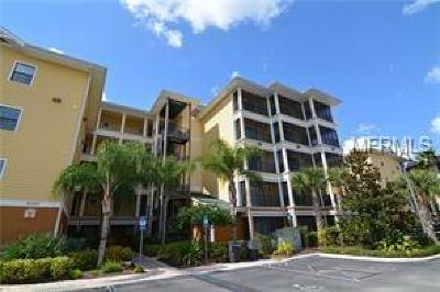 Kissimmee Condo For Sale: 9055 Treasure Trove Lane #501