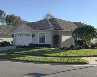 Debary Single Family Home For Sale: 341 Fernhill Drive