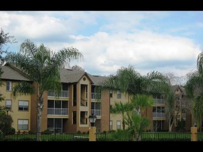 Altamonte Springs Condo For Sale: 623 Dory Lane #307