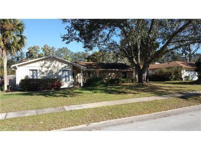 Longwood Single Family Home For Sale: 256 E Hornbeam Drive