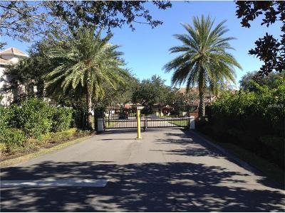 Orlando Residential Lots & Land For Sale: 7074 Phillips Cove Court #34