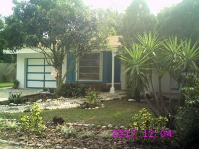 Sarasota Single Family Home For Sale: 744 42nd Street